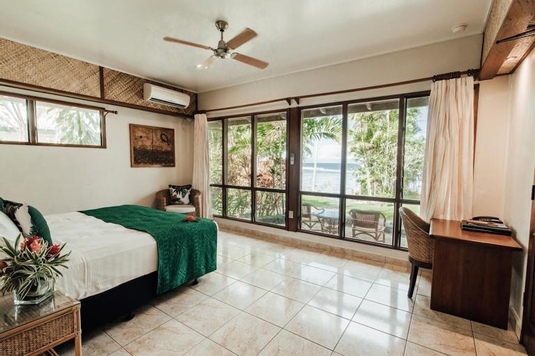 Sinalei Reef Resort and Spa, Siumu