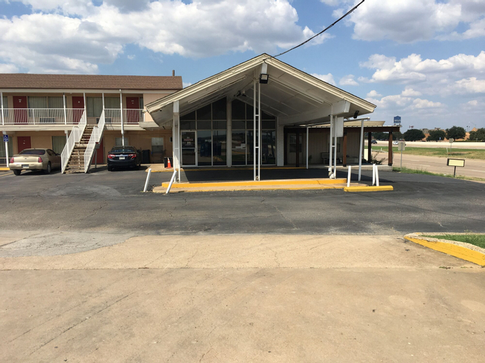 Thunderbird Motel Hillsboro, Hill