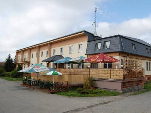Hotel Vrchovina, Blansko