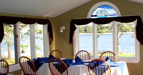 Seawind Landing Country Inn, Guysborough