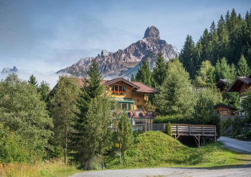 Landhaus Bergzeit, Sankt Johann im Pongau