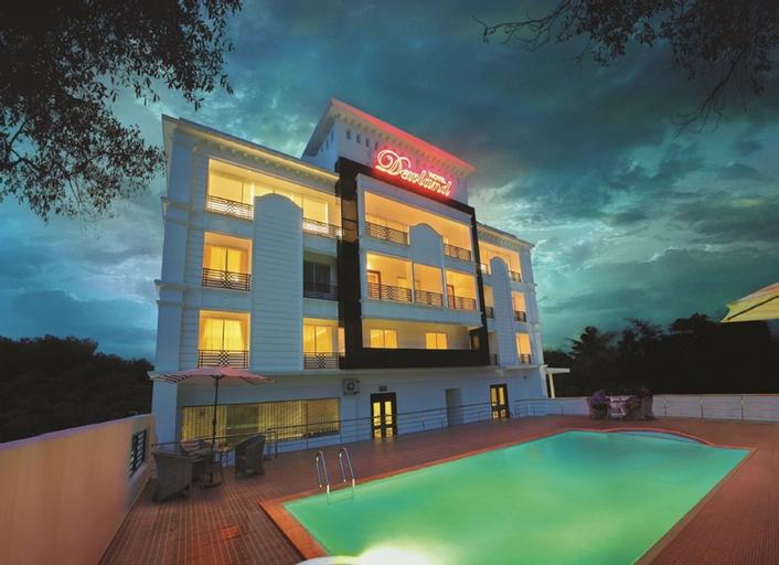 Hotel Dewland, Ernakulam