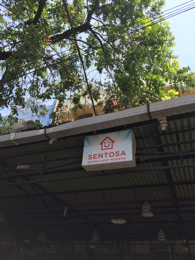 Wisma Sentosa, Makassar