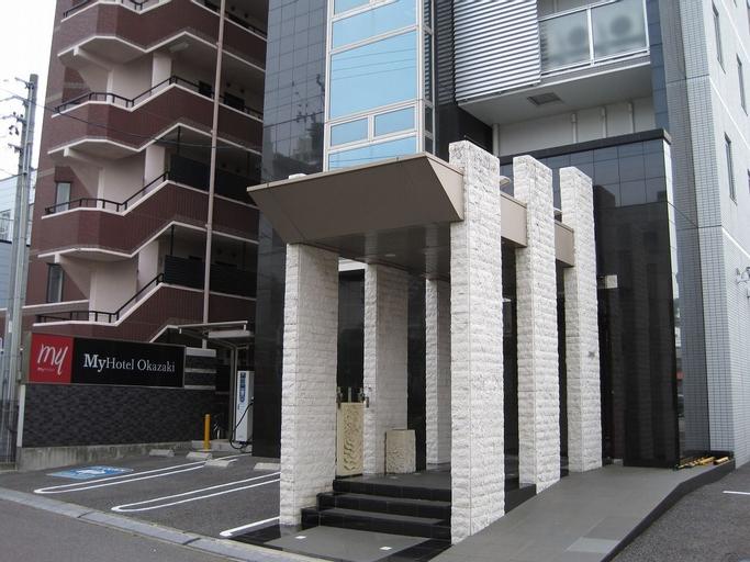 My Hotel Okazaki, Okazaki