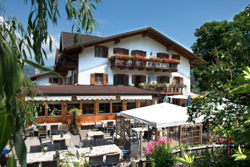 Gasthof zum Schlern, Bolzano