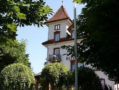 Hotel Restaurant Belvedere, Appenzell Innerrhoden