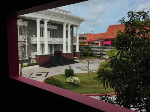 Pondok Nusawiru, Pangandaran