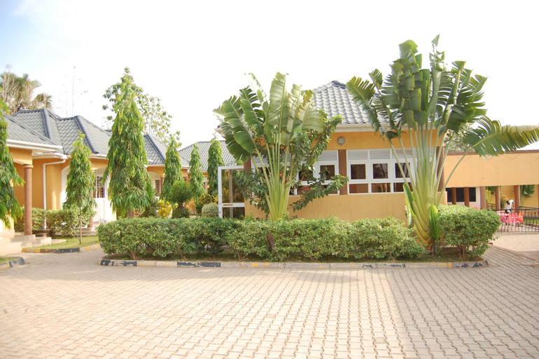 Country Motel Koboko, Koboko