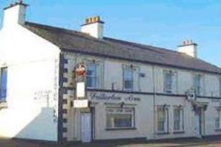 The Fullerton Arms, Causeway Coast and Glens