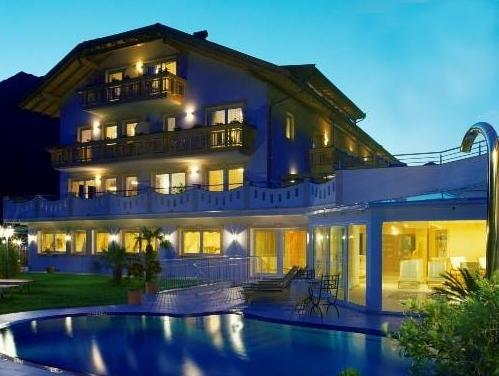 Wellnesshotel Grafenstein, Bolzano