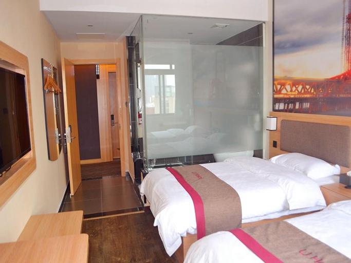 Thank Inn Hotel Jiangsu Zhenjiang Jurong City Huangmei, Zhenjiang