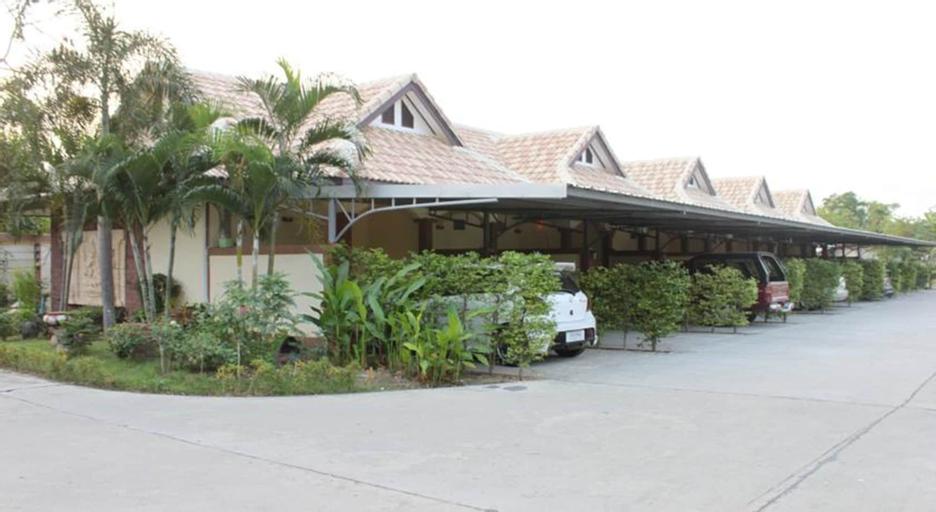 Saraburi Garden Resort, Muang Saraburi