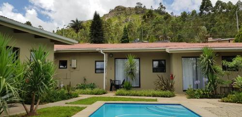 Veki's Town Lodge, Mbabane East