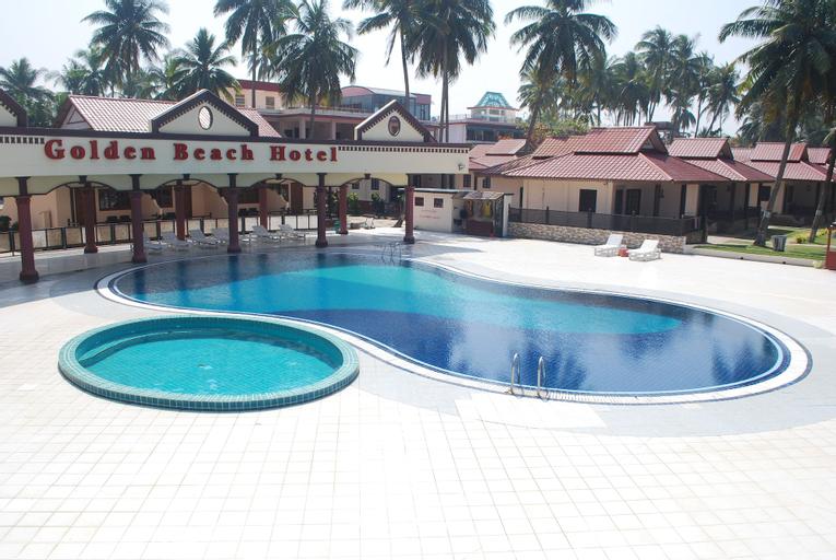 Golden Beach Resort Hotel, Bassein