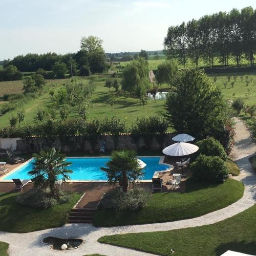 Hotel & Wellness Torricella, Pordenone