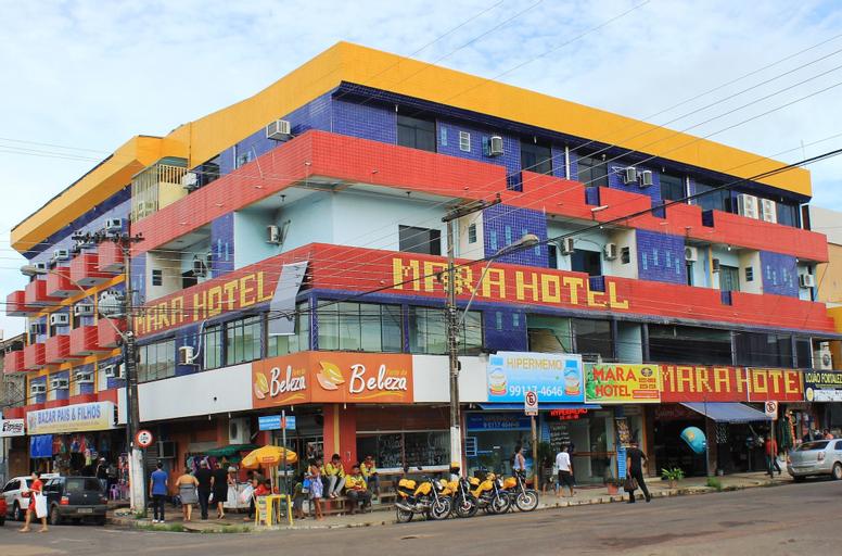 Mara Hotel, Macapa