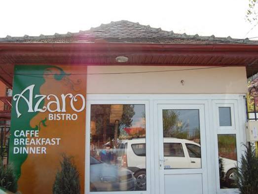 Pension Azaro, Oltenita