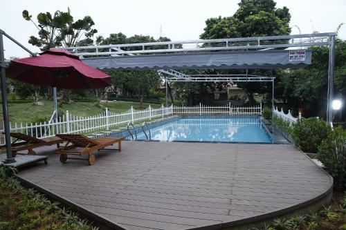 Hoa Quynh Garden House (Nha Vuon Hoa Quynh), Ba Vi