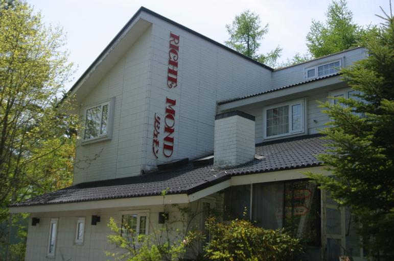 Pension Richemond, Kusatsu
