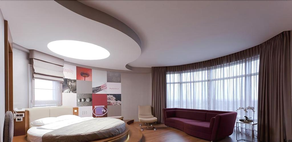 Orucoglu Oreko Hotel, Merkez