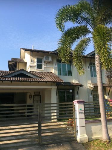 AS Melaka Homestay, Kota Melaka