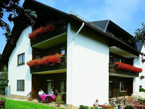 Pension Waldesruh, Westerwaldkreis