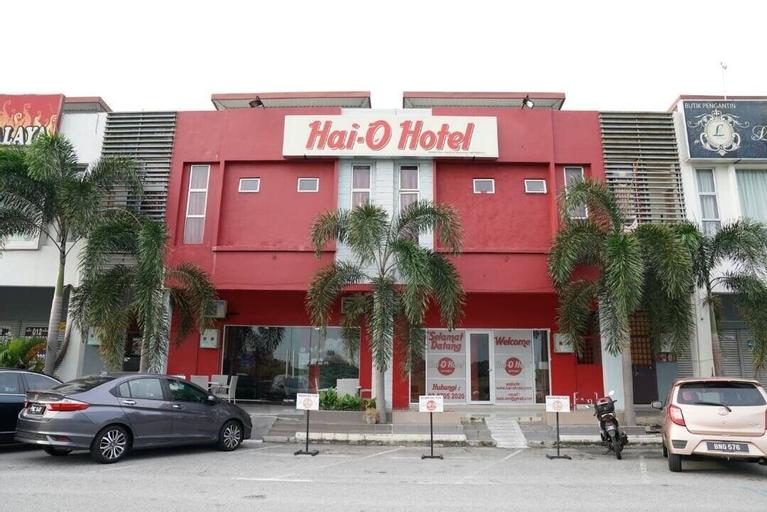 Hai O Hotel, Kuala Lumpur