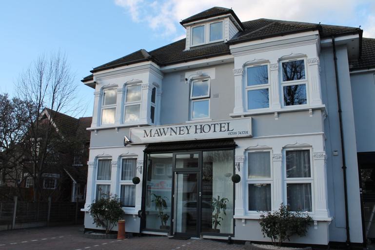 The Mawney Hotel, London