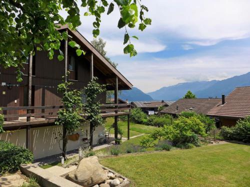 Holiday Home Marbach, Niedersimmental