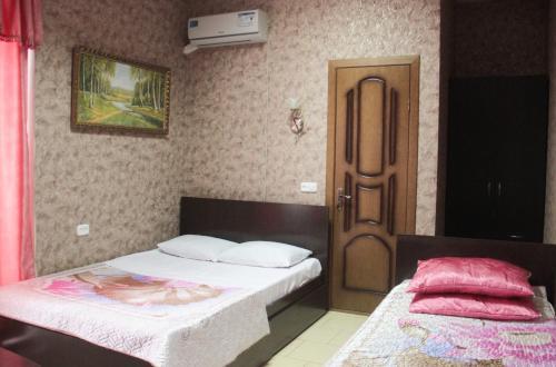 Mini-Hotel Chance, Elista