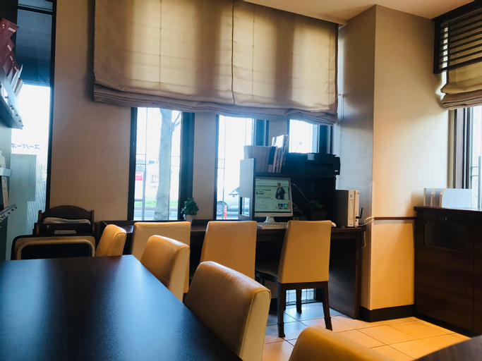 Super Hotel Izumo-Ekimae, Izumo