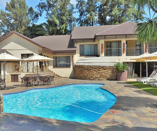 Ecotel Premier Lodge & Conference Centre, Ekurhuleni