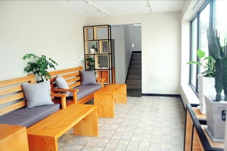 Gongju Einhaus Guesthouse 1, Gongju