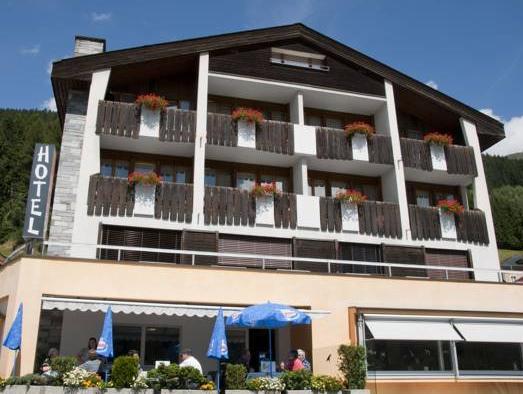 Hotel Restaurant La Furca, Surselva