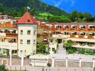 Small & Beautiful Hotel Gnaid, Bolzano