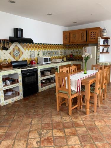 Kukurutz Residencia, San Cristóbal de las Casas