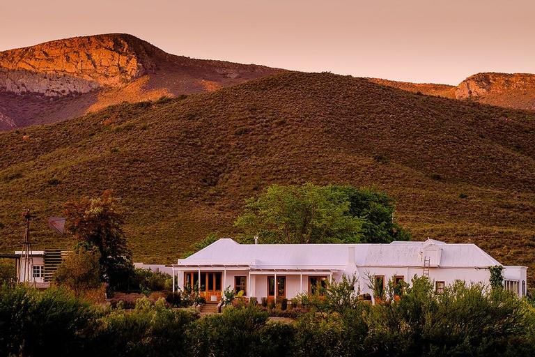 Vrisch Gewagt, Central Karoo