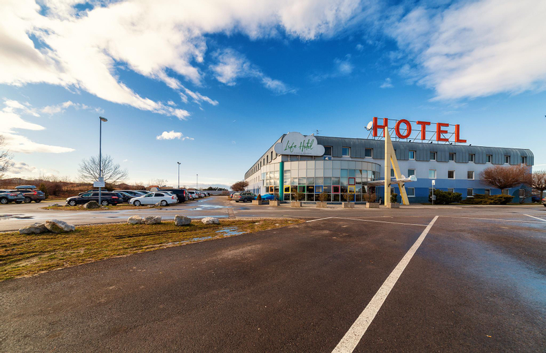Life Hotel Vienna Airport, Wien Umgebung