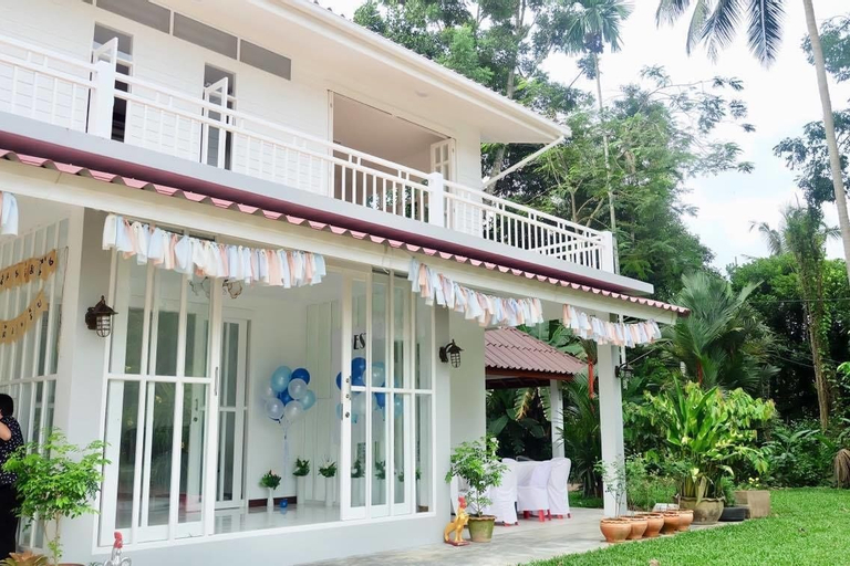 Thirty Tree Garden House, Muang Chumphon