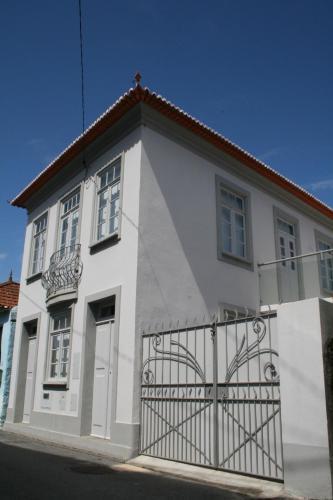 Murtosa House, Murtosa