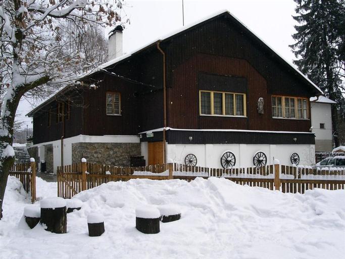 Lovecky hotel Jivak, Mladá Boleslav
