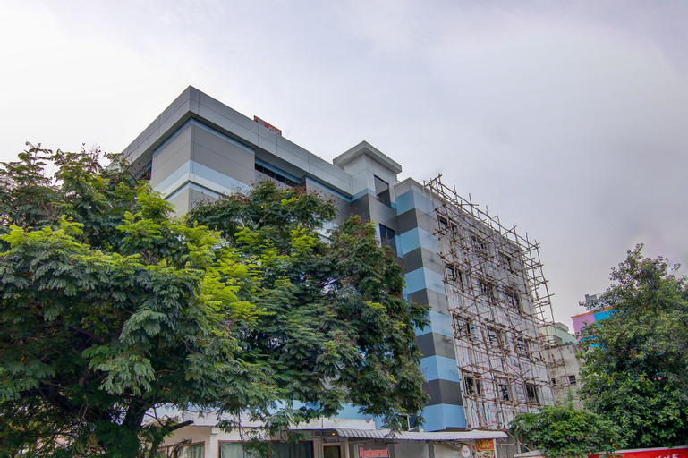 OYO 2653 The Orange Hotel, Visakhapatnam