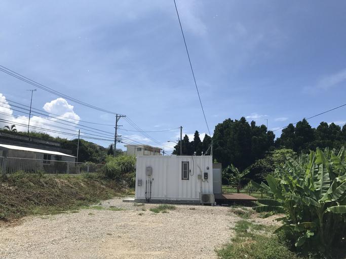 Bise House, Motobu
