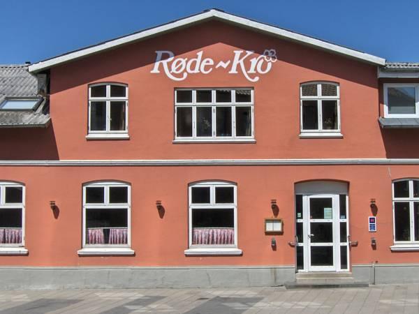 Hotel Røde-Kro, Aabenraa