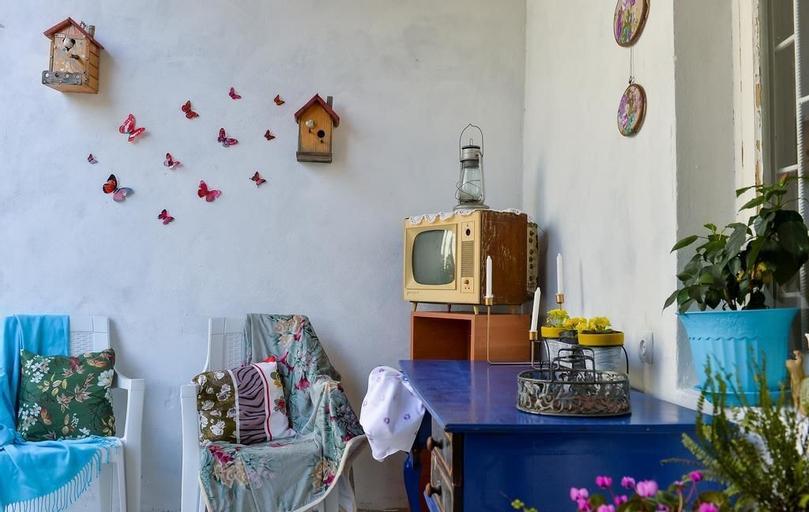Nana's Home, Tskaltubo