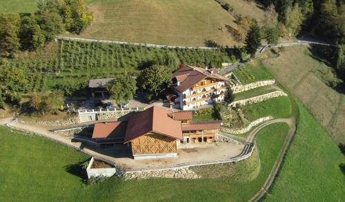 Haslingerhof, Bolzano