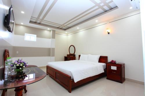 Long Ty Hotel, Cà Mau
