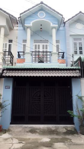 Trinh Luong Housing and Development, Quận 12