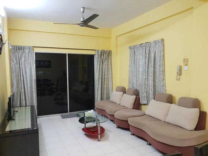 Budget Inn Apartment, Kinta