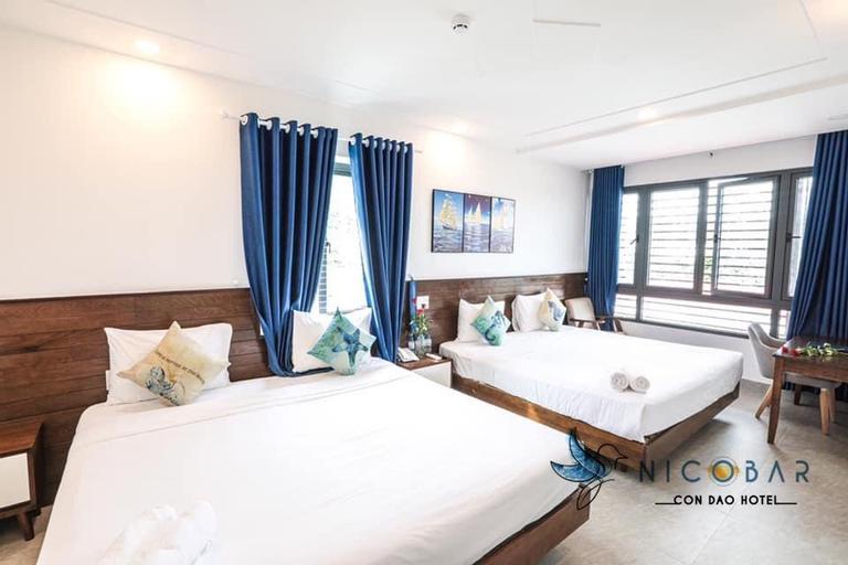 Nicobar Con Dao Hotel, Côn Đảo